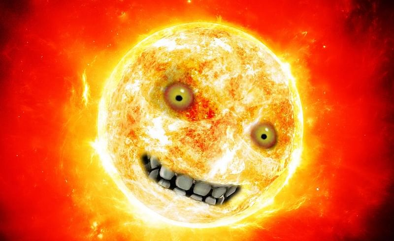 बापरे बाप! जगात नागपूर आठवा 'हॉट', कारणही तितकेच 'गरम'...