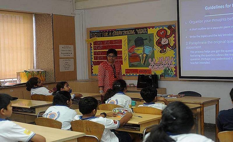ठाण्यातील खर्डी येथील आंतरराष्ट्रीय शाळा होणार बंद