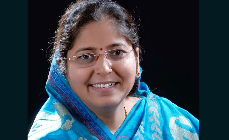 Deepika Chavan
