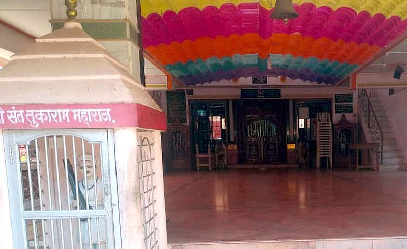 Vitthal Temple In Ratnagiri Closed For First Time In History