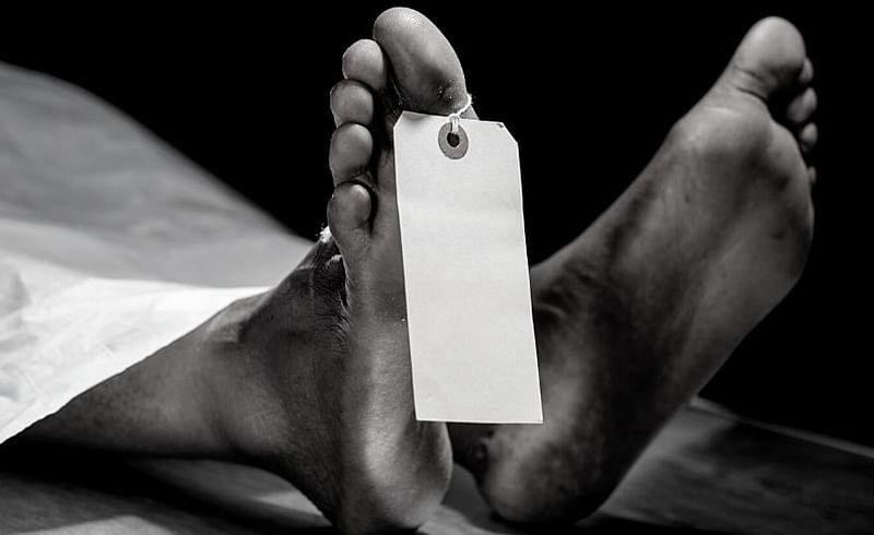 Another corona positive patient dies