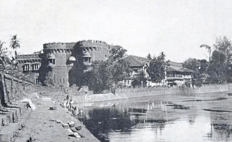 sansthan history sawantwadi konkan sindhudurg