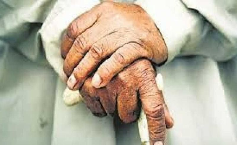 Corona is affecting the mentality of senior citizens who have to stay at home Nashik News