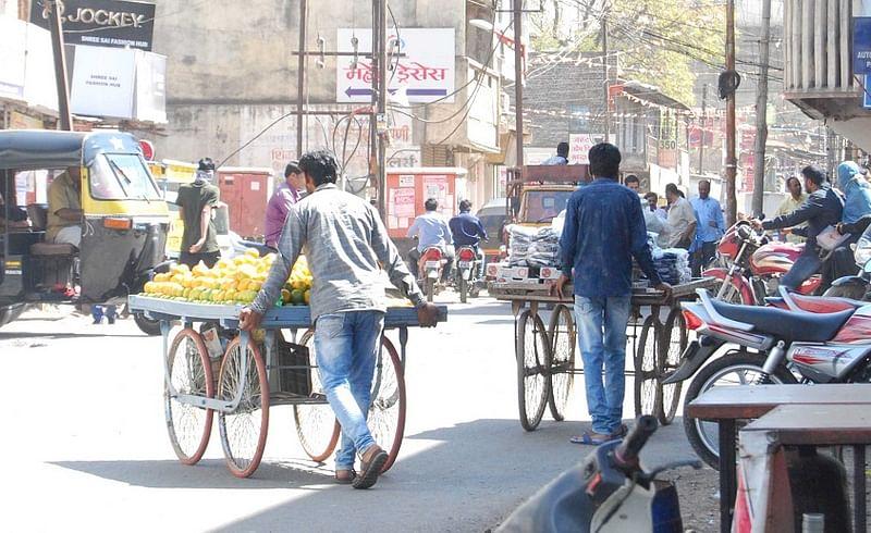 Aurangabad amc news