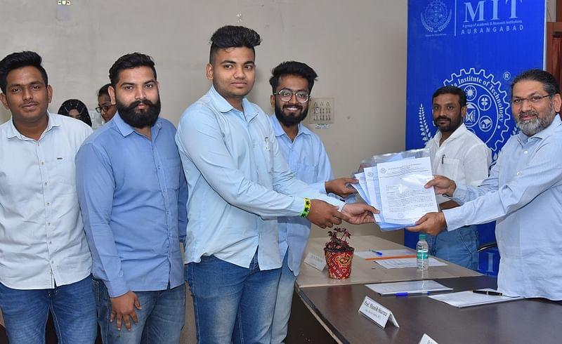 Aurangabad News MIT