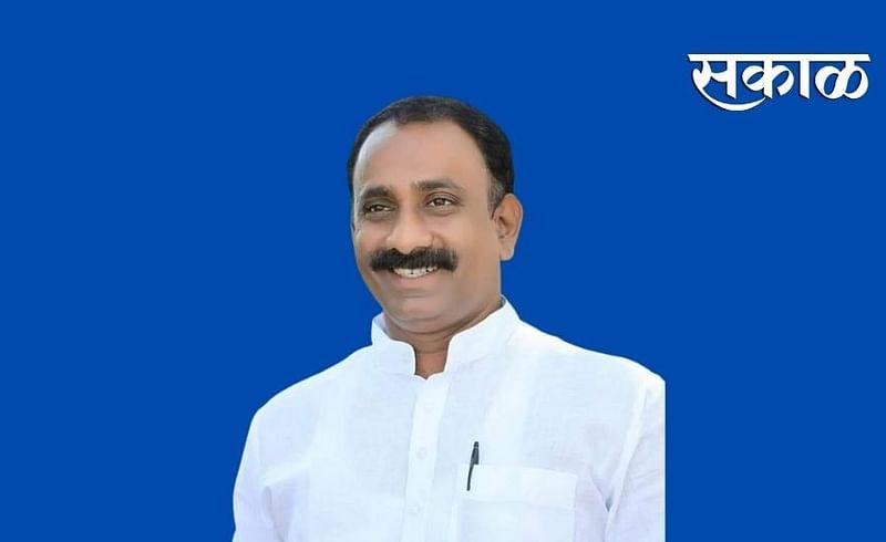 MLA Kalyanshetti