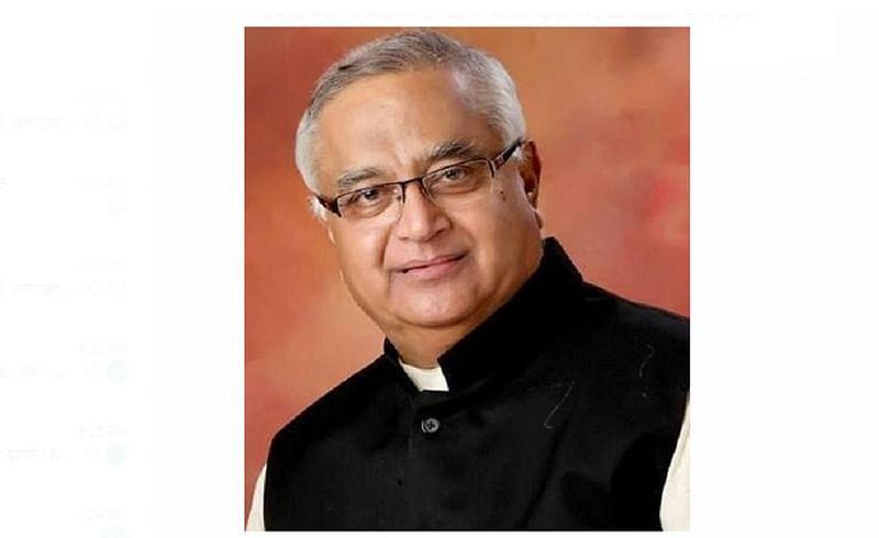 Prakash Solanke's returned