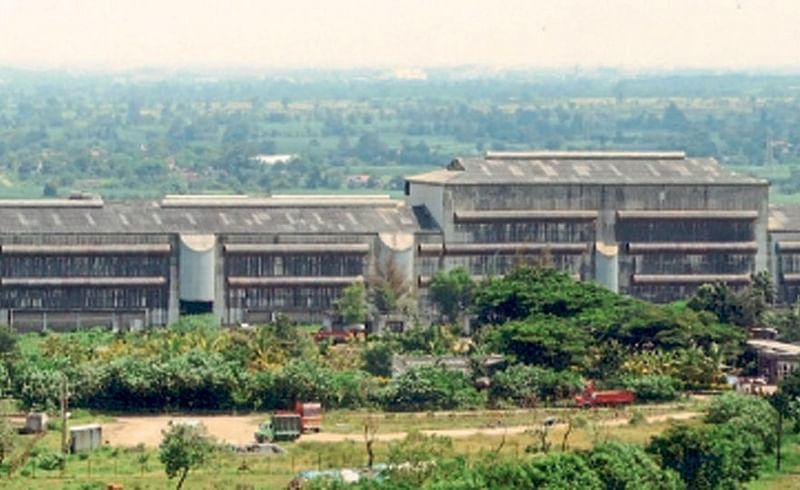 Sant-Tukaram-Sugar-Factory