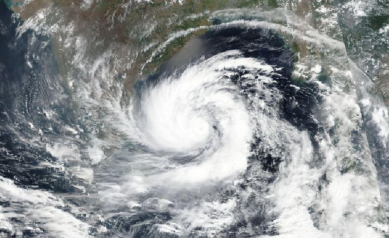 amphan, cyclone