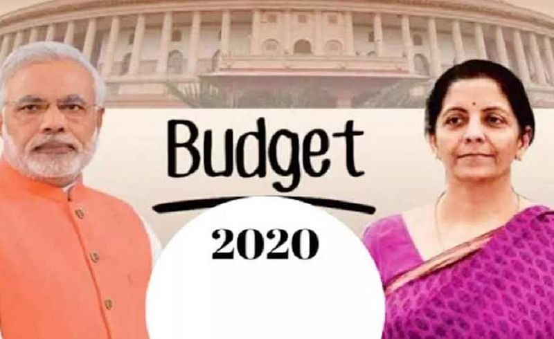 Who said what about the budget