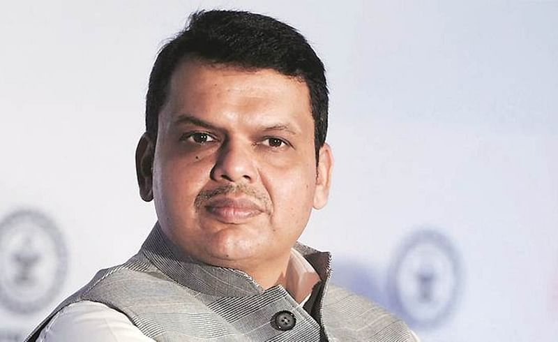 Opposition leader Devendra Fadnavis accused the government