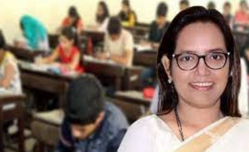 10th, 12th Exams postphoned; Students, parents angry
