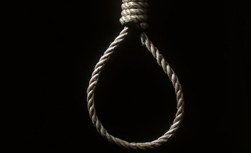 Builder commits suicide due to financial difficulties in Trimurtinagar Nagpur