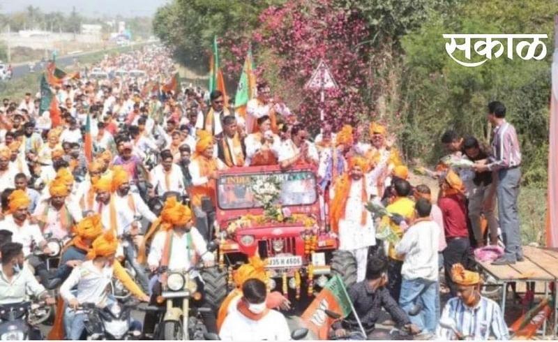 gujrat panchayat election