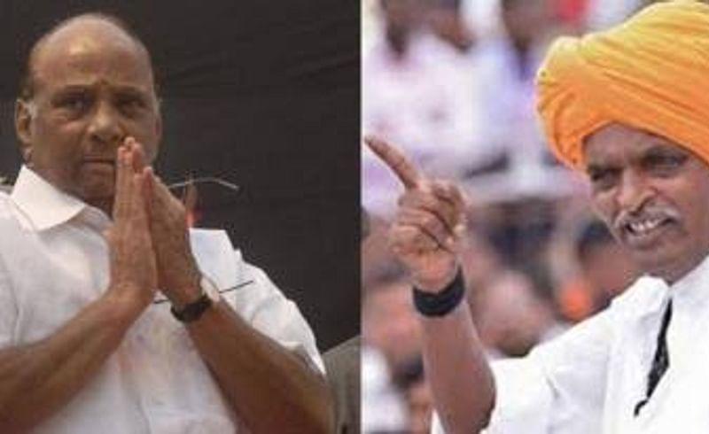 Indurikar Maharaj said Pawar Saheb God Man