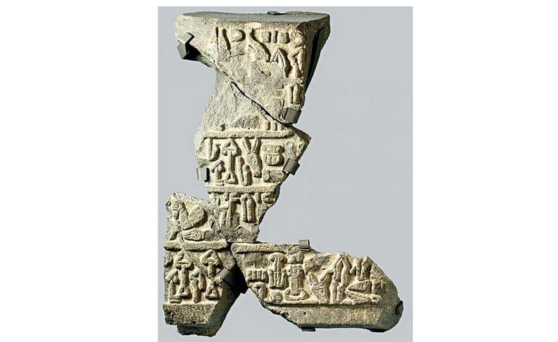 Luvian hieroglyphics
