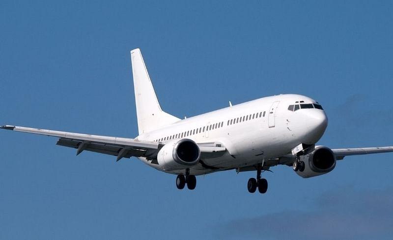 phone call about bomb on Nashik Hyderabad flight investigation revealed shocking information Marathi news