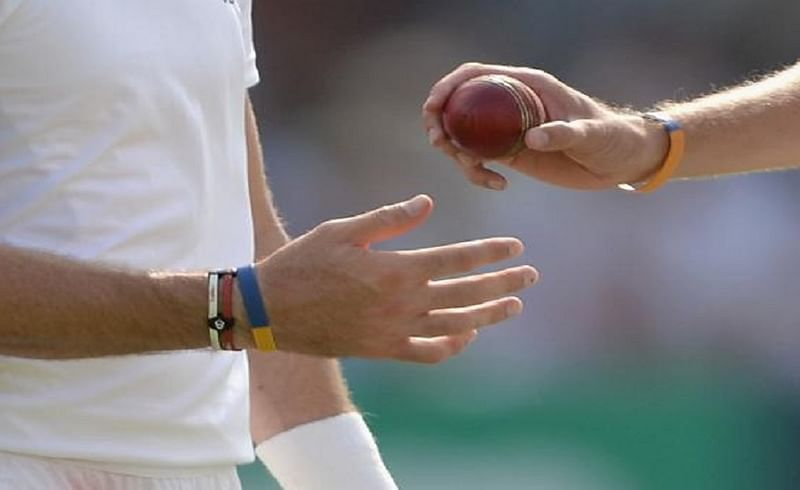 covid 19, icc cricket, shine ball
