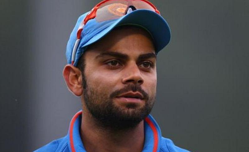 """विराट आणि टीम इंडिया """"ऑन ड्युटी 24 तास'"""