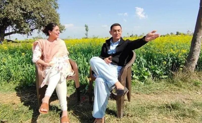 we were dealing with corona and kareena actor aamir khan share Memories of movie laal singh chaddha.jpg