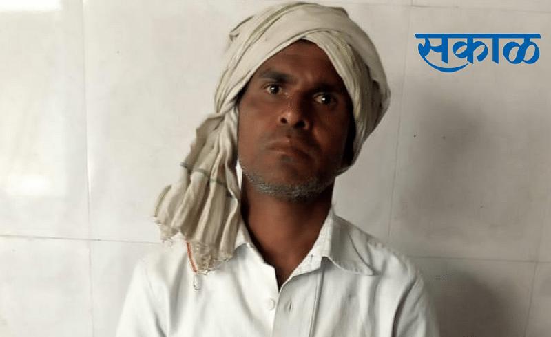 Arni police filed a case against the drunkard Yavatmal crime news
