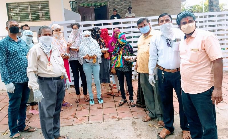Aurangabad - How to help young people trapped by coronavirus