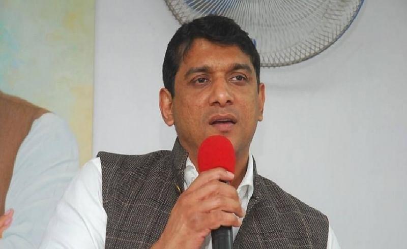 लॉकडाऊनसंदर्भात मुंबईचे पालकमंत्री अस्लम शेख यांचं मोठं वक्तव्य