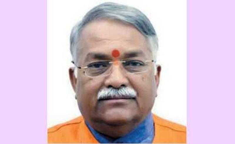 Biography of Shiv Sena leader Chandrakant Khaire
