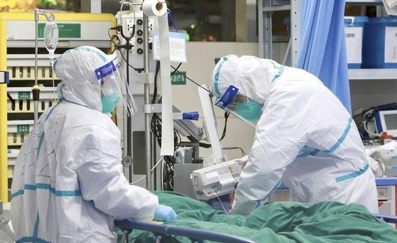 Coronavirus : जगभरात कोरोनाग्रस्तांच्या संख्येत वाढ; मृतांचा आकडा...