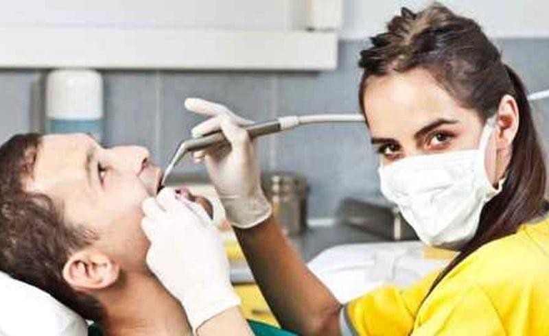 Dental clinic closed in Akola city