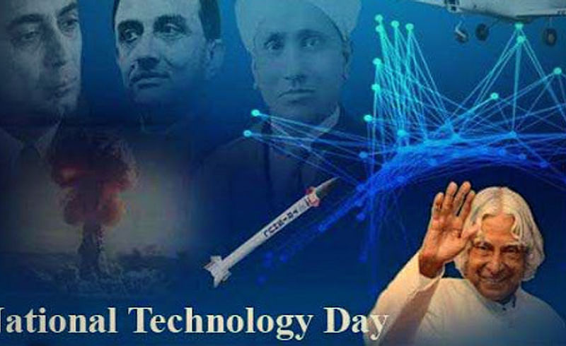 Do you know why May 11 is celebrated as National Technology Day in India