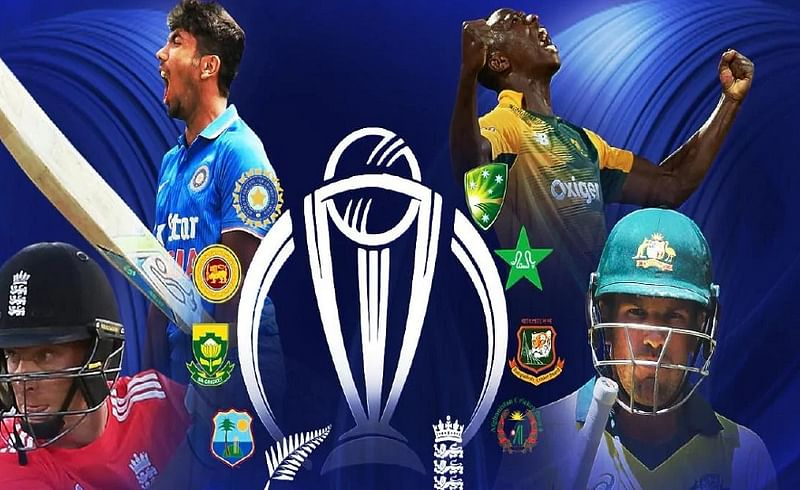 ICC, World Cup