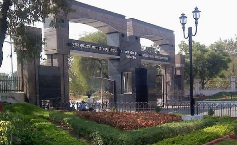 special convocation ceremony of RTMNU cancelled due o lockdown