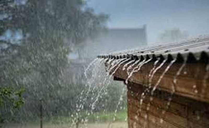 thunderstorm in Arabian sea pune city may have heavy rainfall