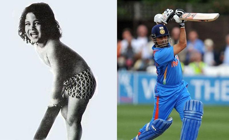 Did You Know Sachin Tendulkar Was Actor Also