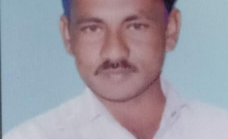 warrent accused deth in custody at jalgaon edlabad-muktainager
