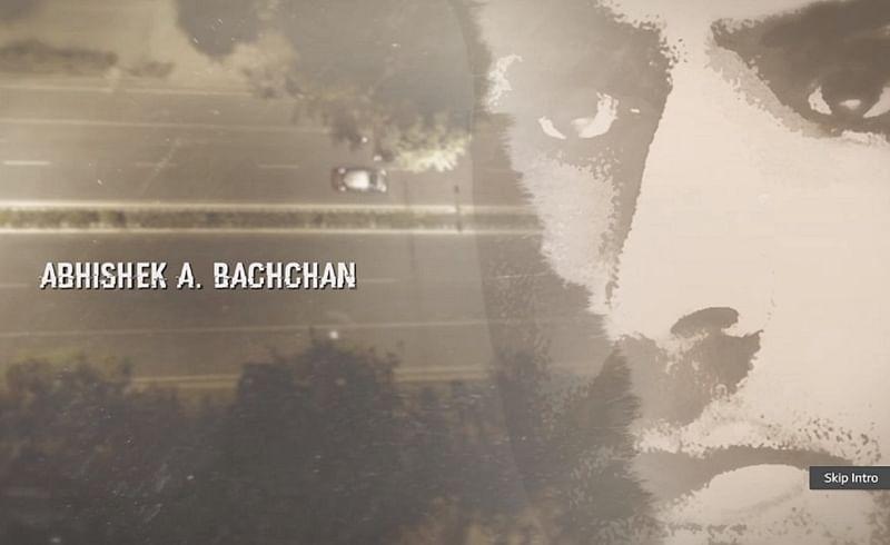Exclusive Interview :अभिषेक बच्चन... यशस्वी कारकिर्दीची 20 वर्षे...