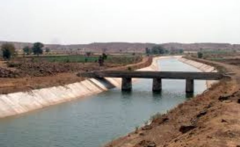 For the first time in history, two summer cycles of the Kukdi canal