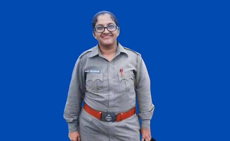 Deepali Chavan suicide case
