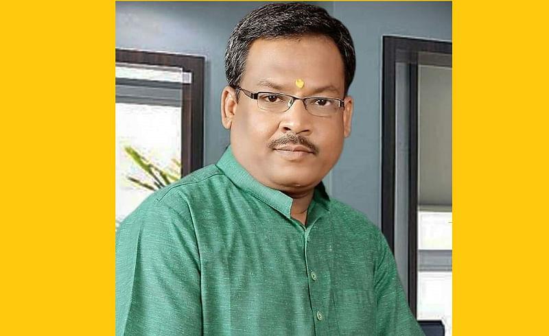 Vinod Didwaniya's contribution to one lakh to fight Corona