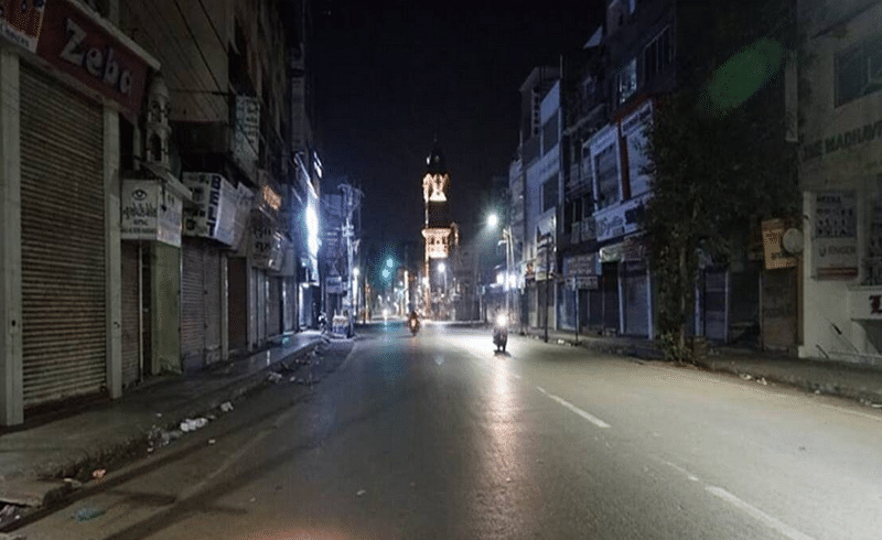 night curfew will imposed from first april in nagpur corona update