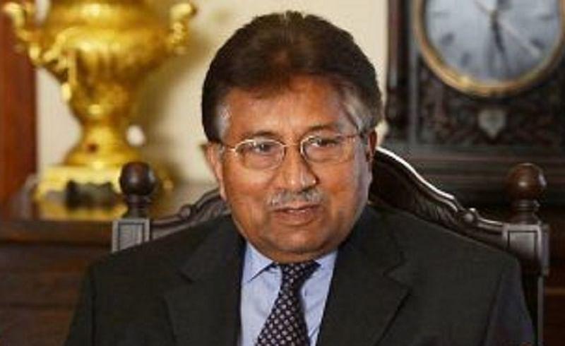 subramanian swamy statement on pervez musharraf indian citizenship