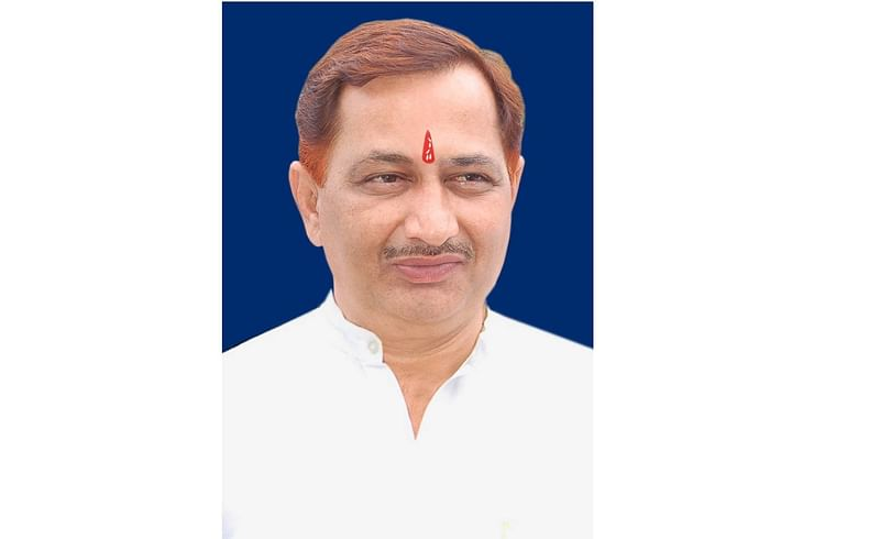 Pratapsingh Mohite Patil A place of inspiration for the youth of Solapur district