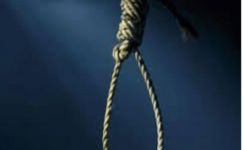 man committed to suicide in nagpur