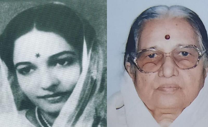 solapur women politics