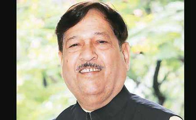 Ajit Pawar's decision is correct said Girish Bapat