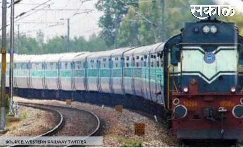 Dhanbad Express