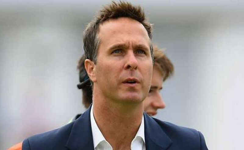 Former England skipper Michael Vaughan calls ICCs ranking system absolute garbage