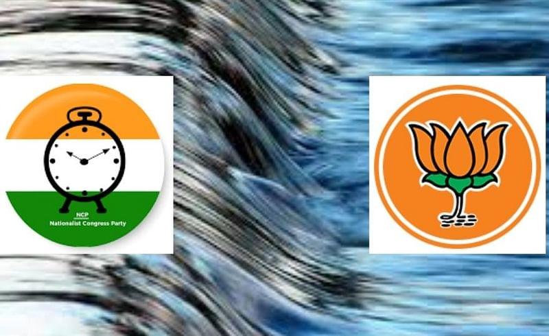 NCP_BJP