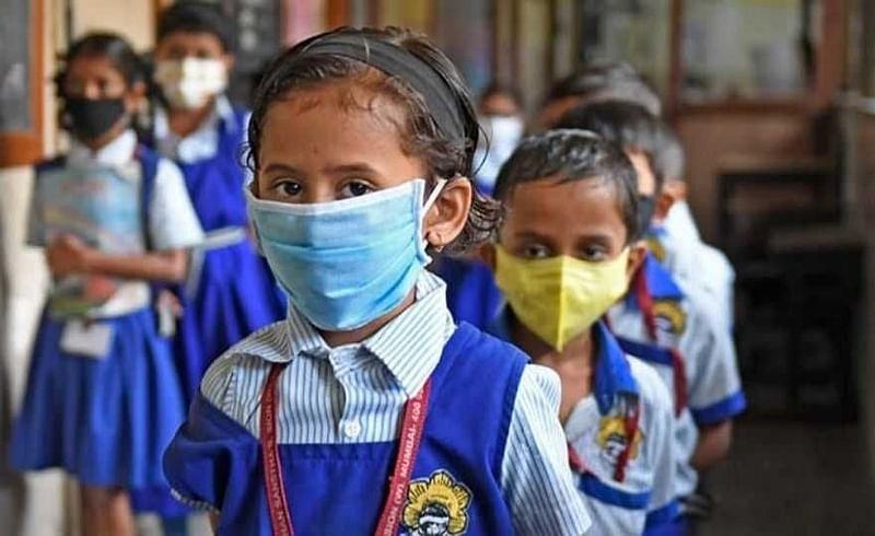 Parental complaint against Blossom International School Nampur Nashik Marathi news